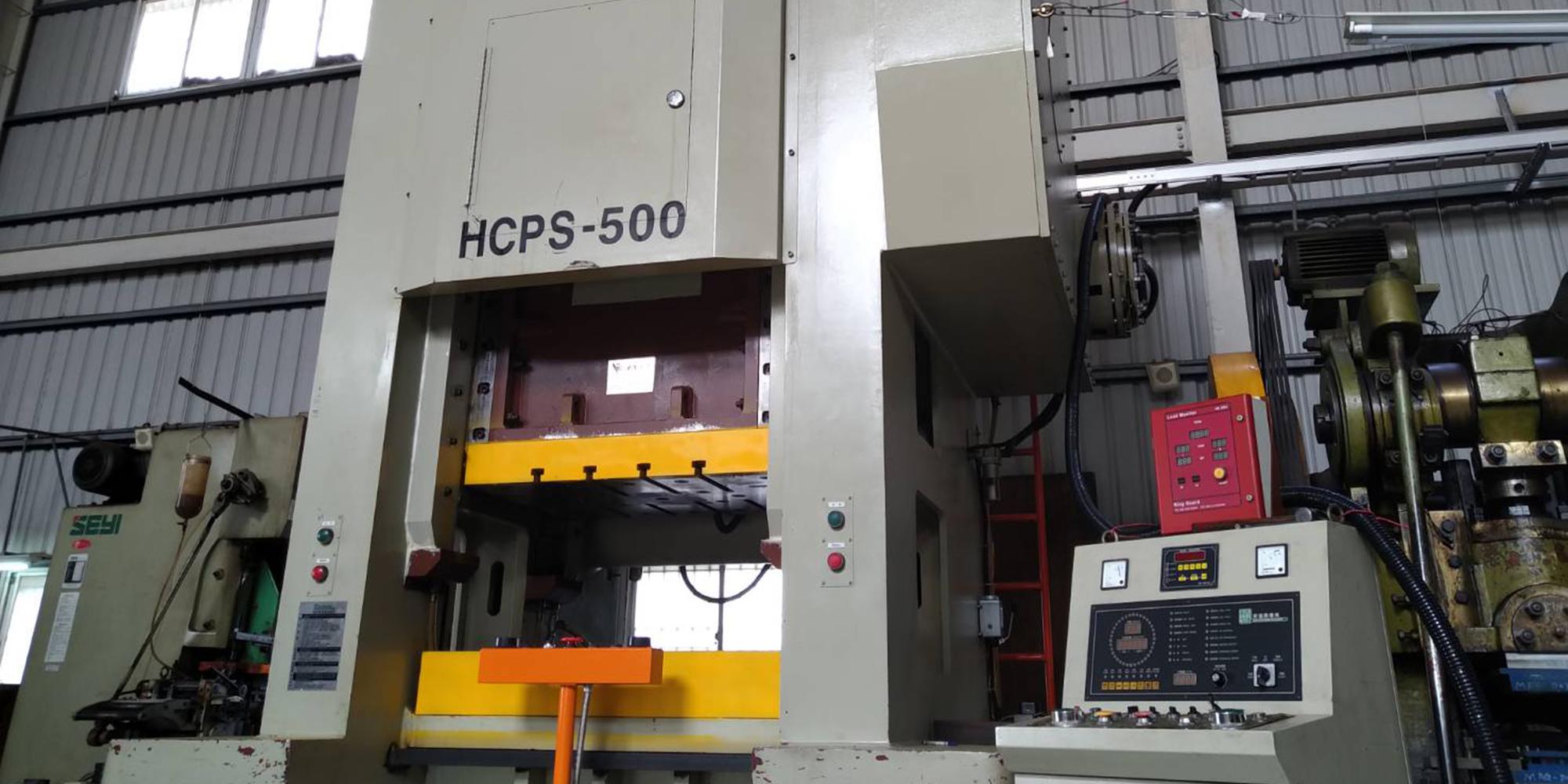 久騰工業HCPS-500